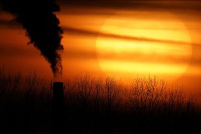 Climate Summit Global Politics