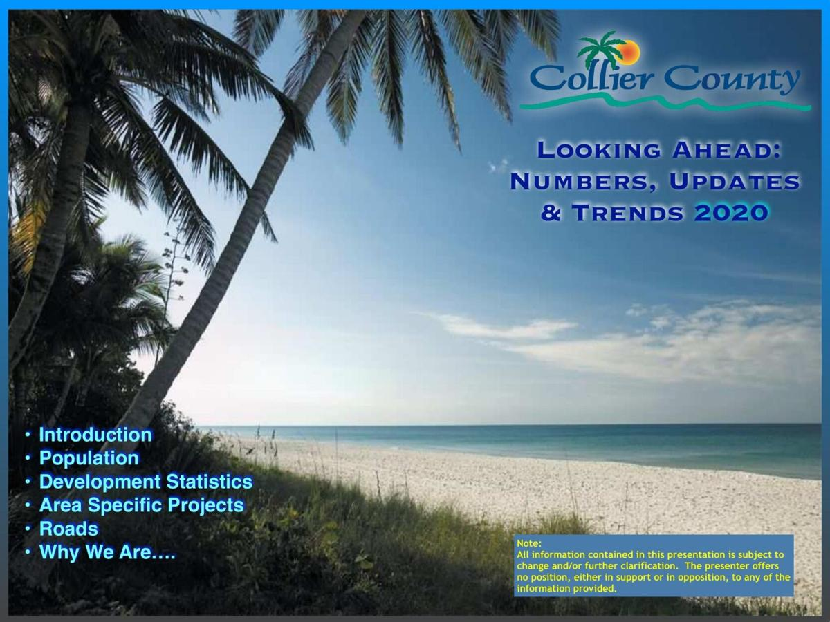 Collier Growth Plans