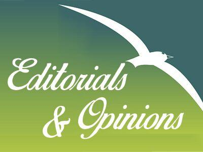 ditorals and Opinions 2019