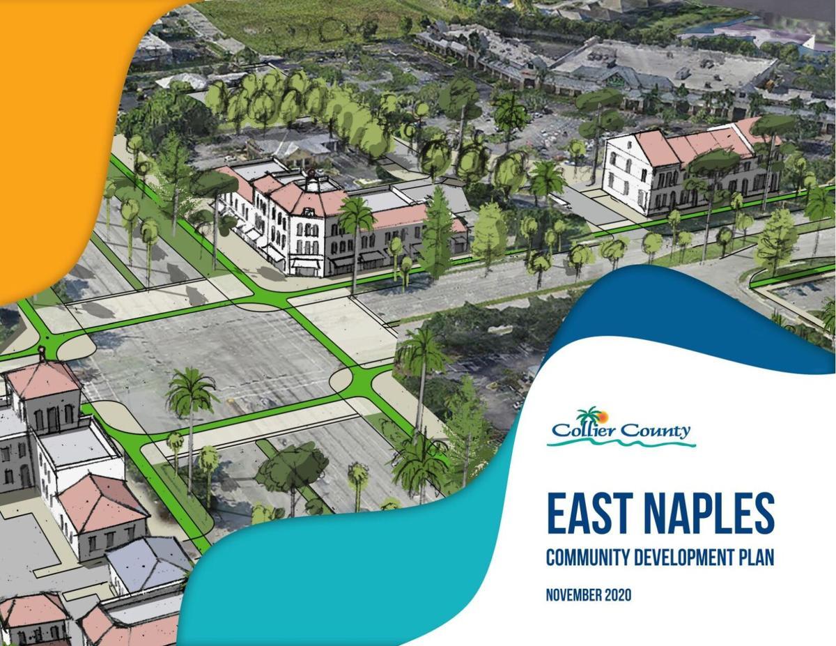 East Naples Community Development Plan