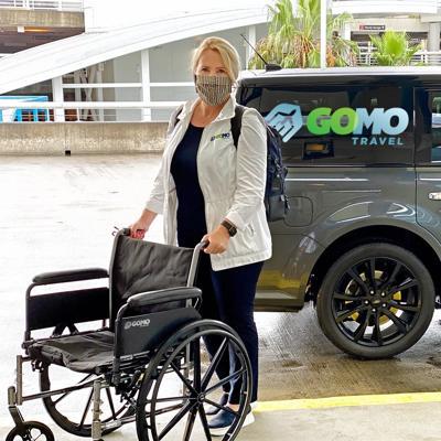 Taking the Stress 1. Kerri Johnson, founder and CEO of GOMO Travel..jpg