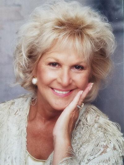 Marco Island Author Bonnie Bee