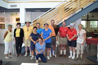 Thank you Pied Piper Clean-Up Volunteers