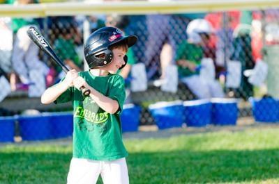 Little League T-ball at-bat (copy)