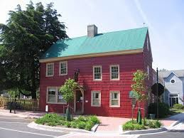 The Ryves Holt House (Lewes Historical Society)
