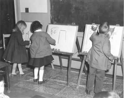 LHS art history