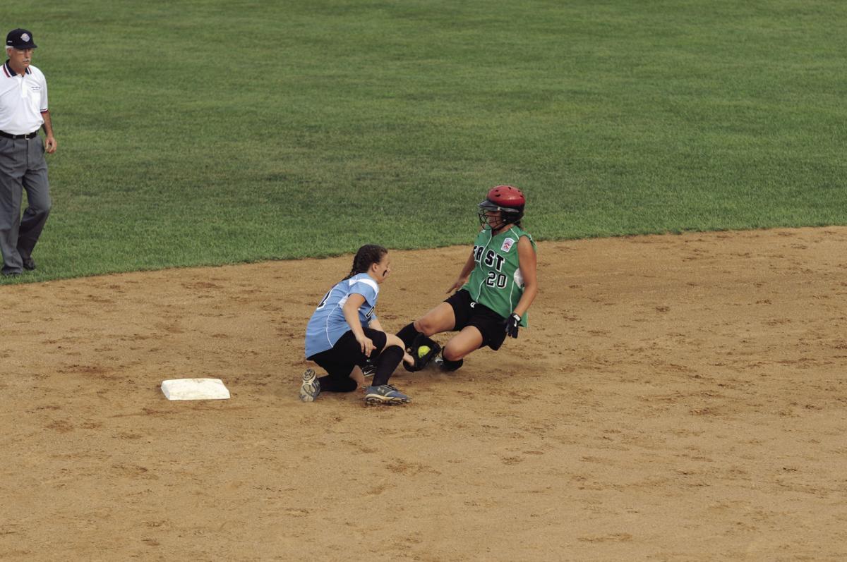Senior League Softball World Series (2010)