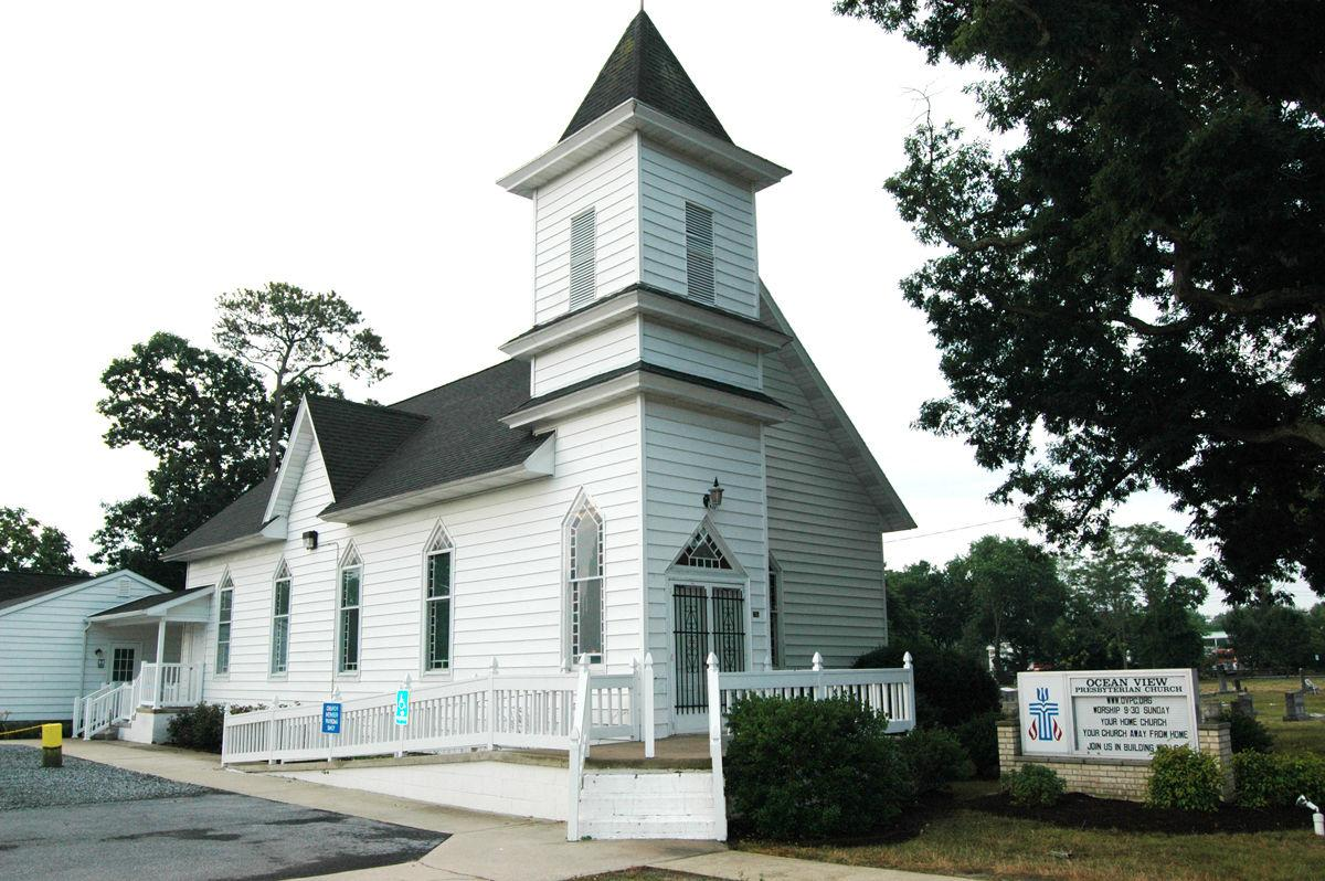 Ocean View Presbyterian Church