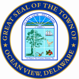 Ocean View town seal