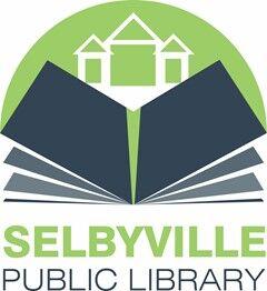 Selbyville Public Library logo