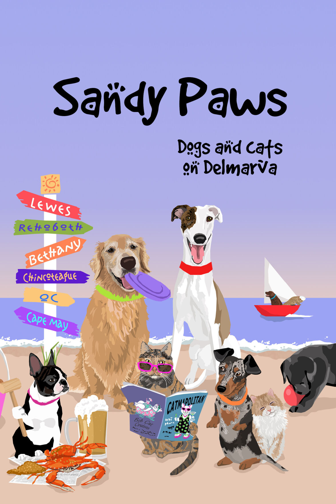 Sandy Paws front cover.jpg