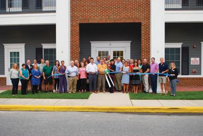 Carl M. Freeman Companies establishes permanent residence