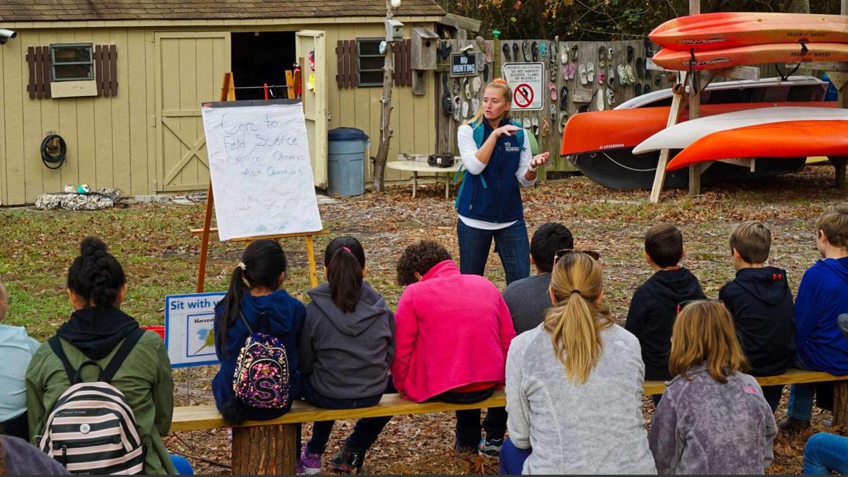 CIB educates at James Farm
