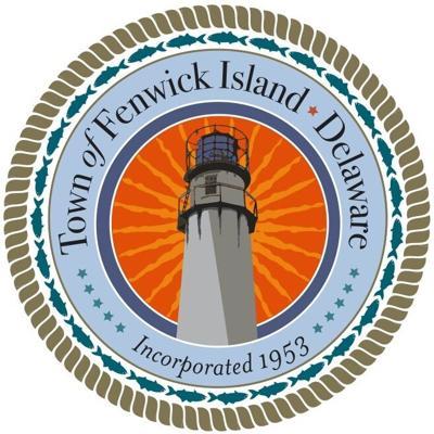 Town of Fenwick Island seal