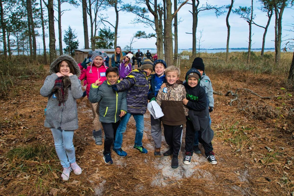 CIB outdoor education