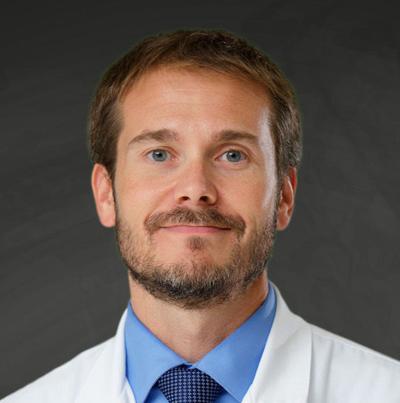 Dr. William Chasanov