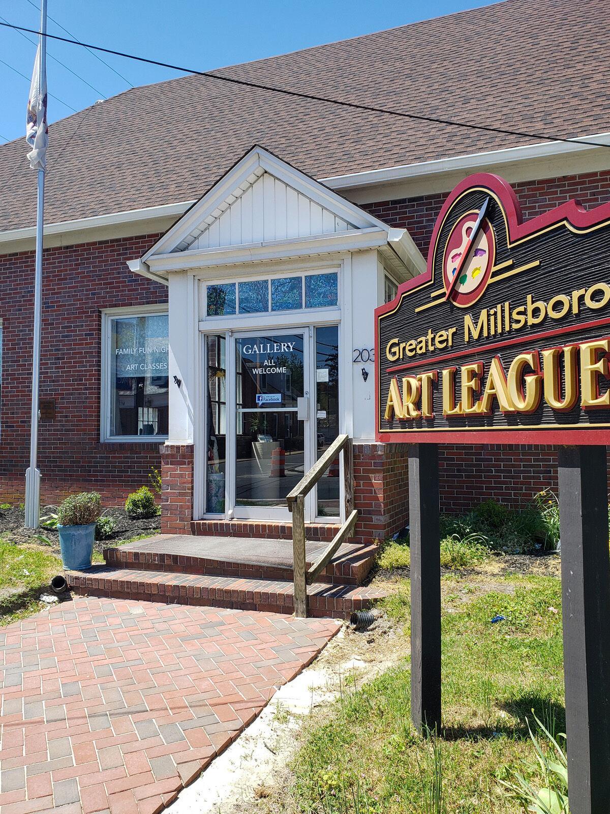 Millsboro Art League