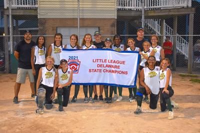 LSLL Majors win state championship