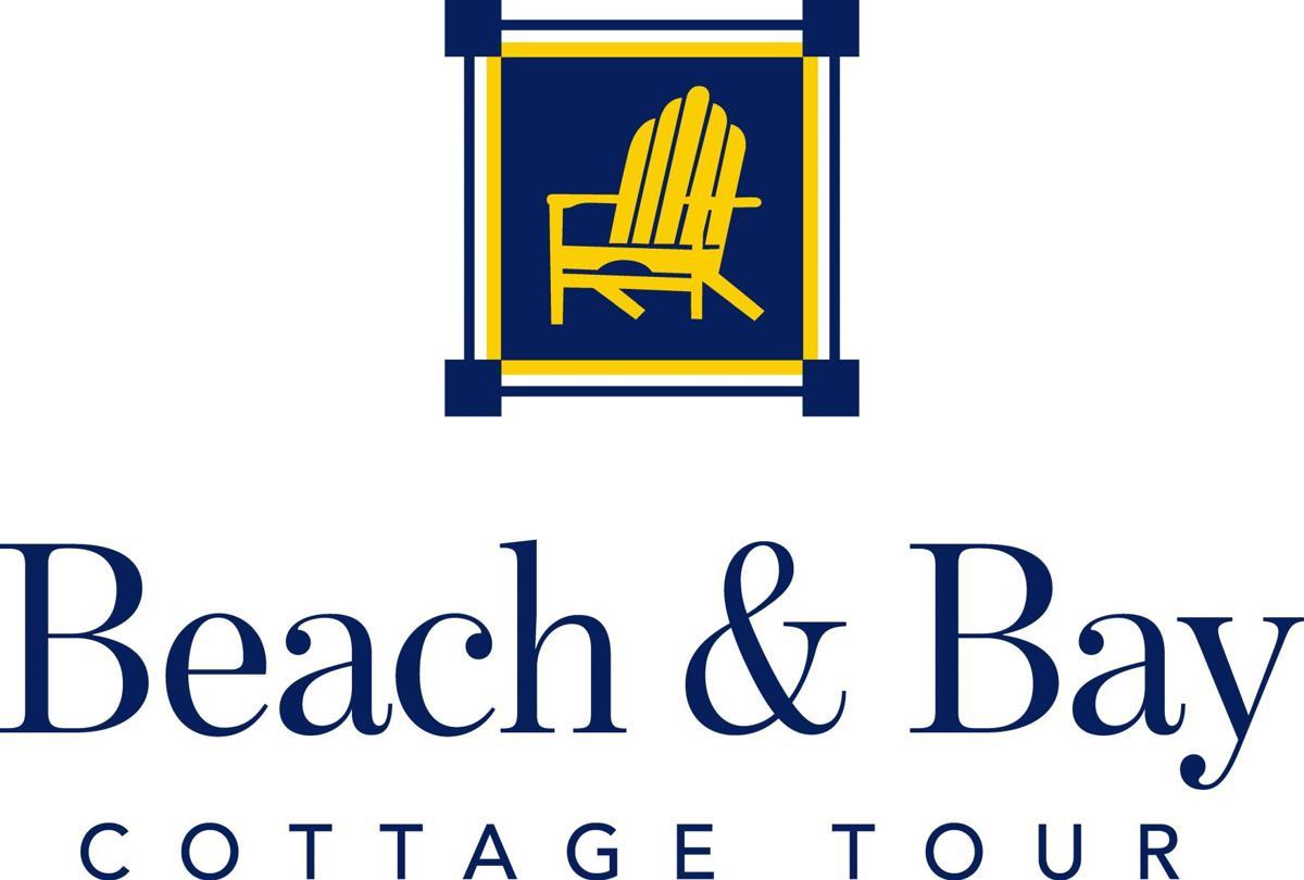 Beach & Bay Cottage Tour logo