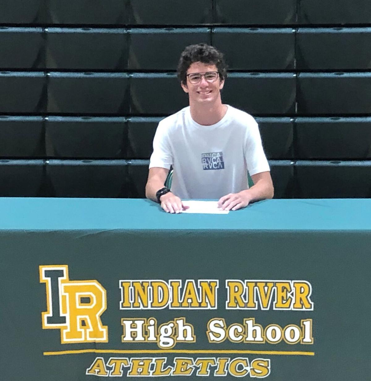 Burke signs to compete at Salisbury University