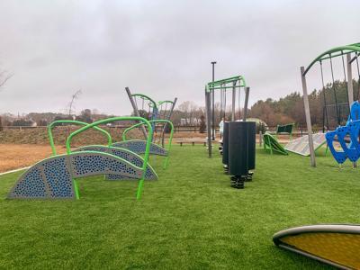 Evans Park at Millville now open (copy)
