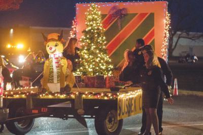 Millsboro Christmas Parade