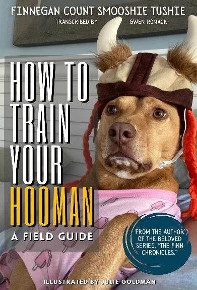 How to Train Your Hooman book cover March 2021.jpg