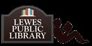 Lewes Public Library logo