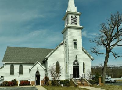 Saint Georges United Methodist Church