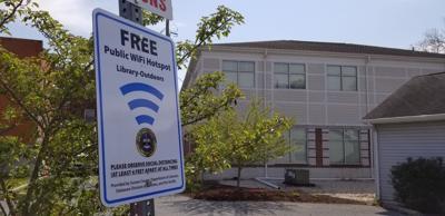 Library wifi hotspots (copy)