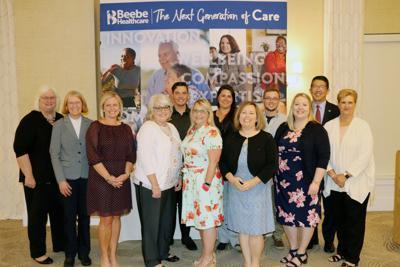 2021 Nursing Excellence Awards