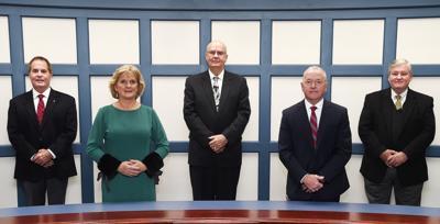 Sussex County Council reorganizes 2021 (copy)