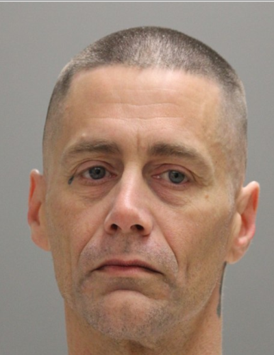 Mark Drummond, wanted