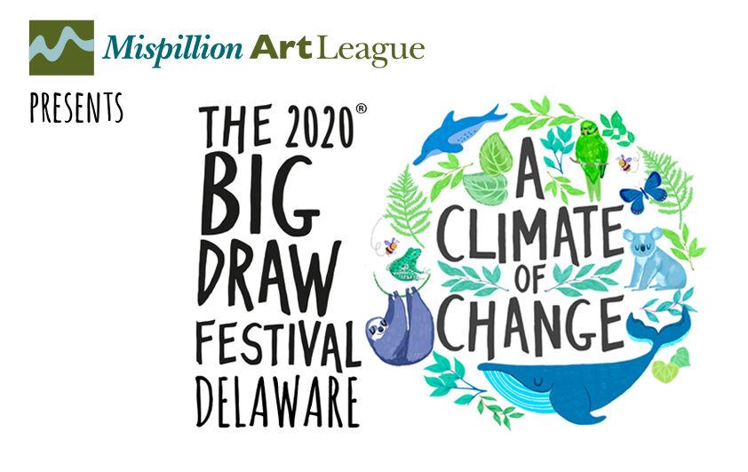 The Big Draw Festival 2020 MAL