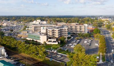 TidalHealth Peninsula Regional hospital (copy) (copy) (copy)
