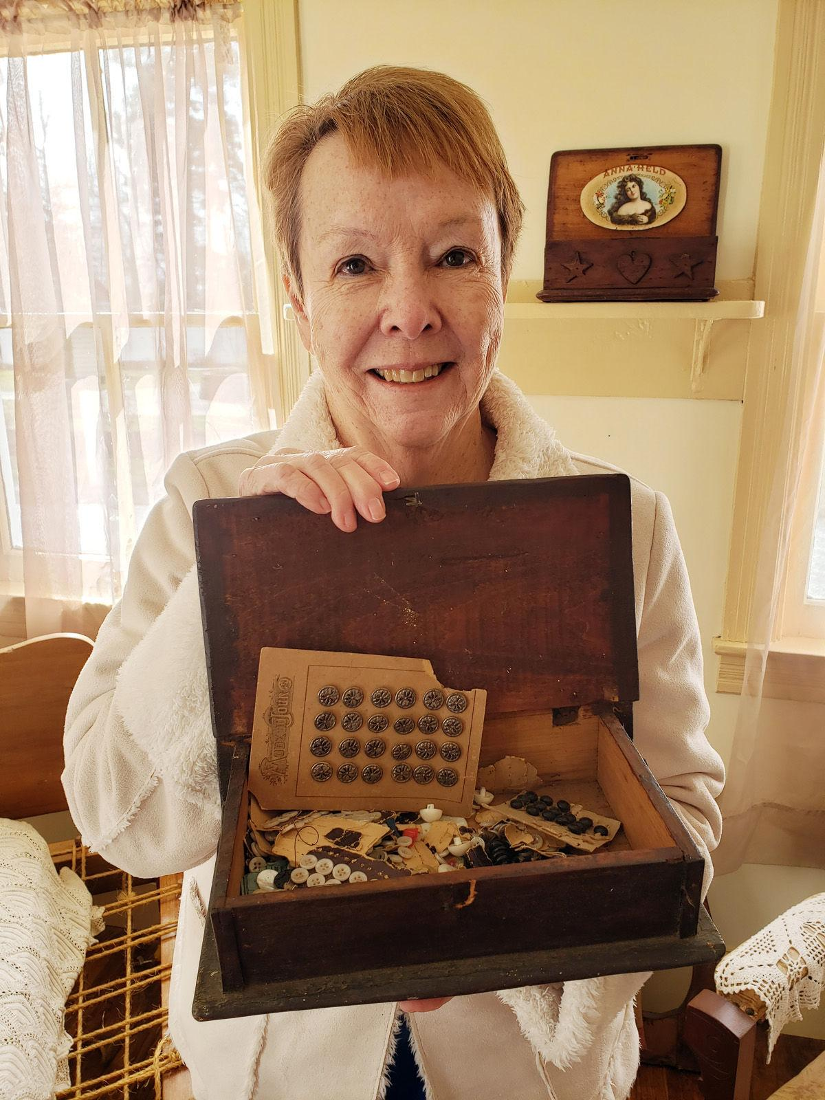 Ocean View Historical Society - Woman with box-SCan.jpg
