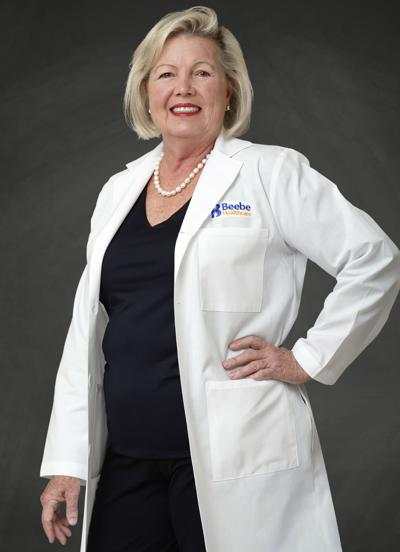 Dr. Diana Dickson-Witmer
