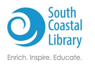 South Coastal LIbrary logo