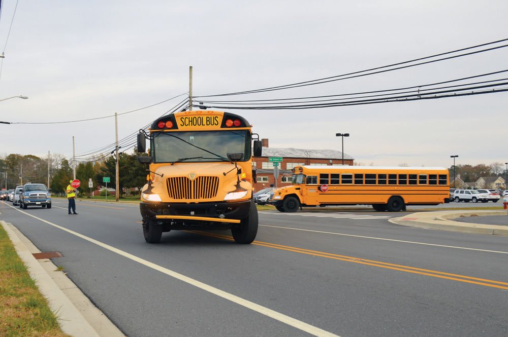State, national officials beg drivers to stop passing school buses