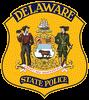 Delaware State Police seal