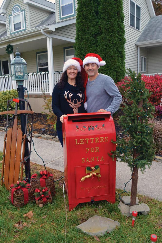 Santa's Letters gets a pasta-tive response (copy)