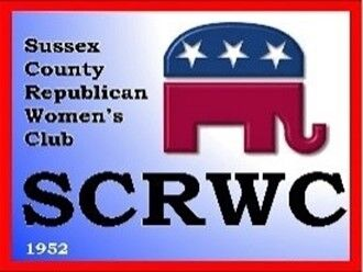 Sussex County Women's Republican Club logo