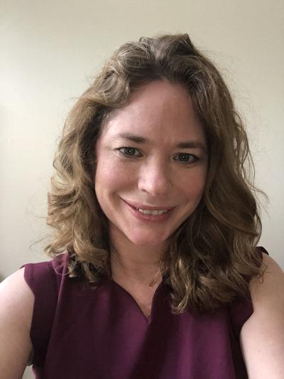 Kelli Gehrke, Sussex Tech teacher of the year 2021
