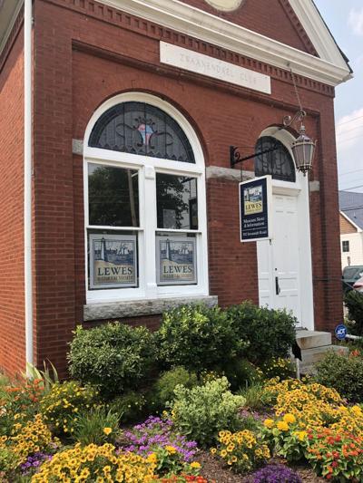 LHS Antique Shop