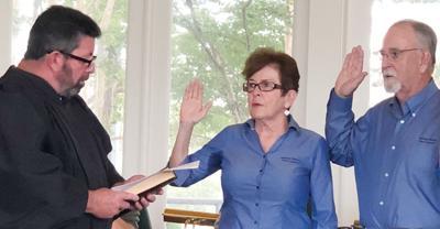 Bethany Beach council members sworn in (copy) (copy)