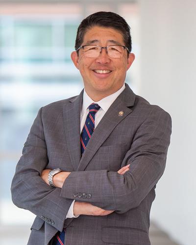 Dr. David Tam (new)