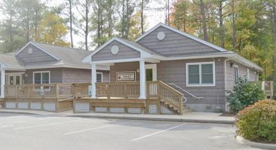 South Bethany Town Hall & Police Department