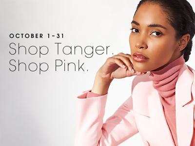 ShopTangerShopPink