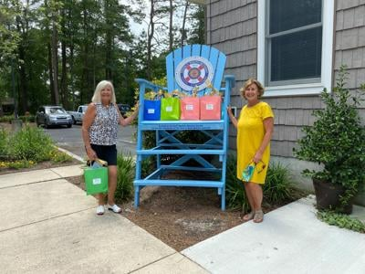 South Bethany Canal Ends program awards