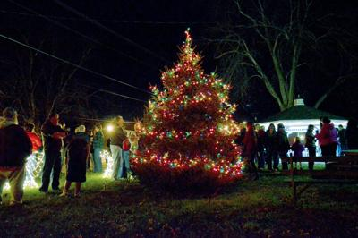 Dagsboro announces dates, times for holiday events (copy)